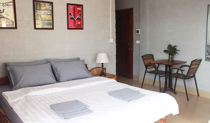 Sorya Guesthouse First Class